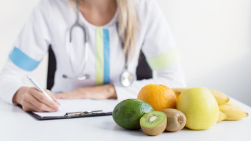 Nutrición y Dietética