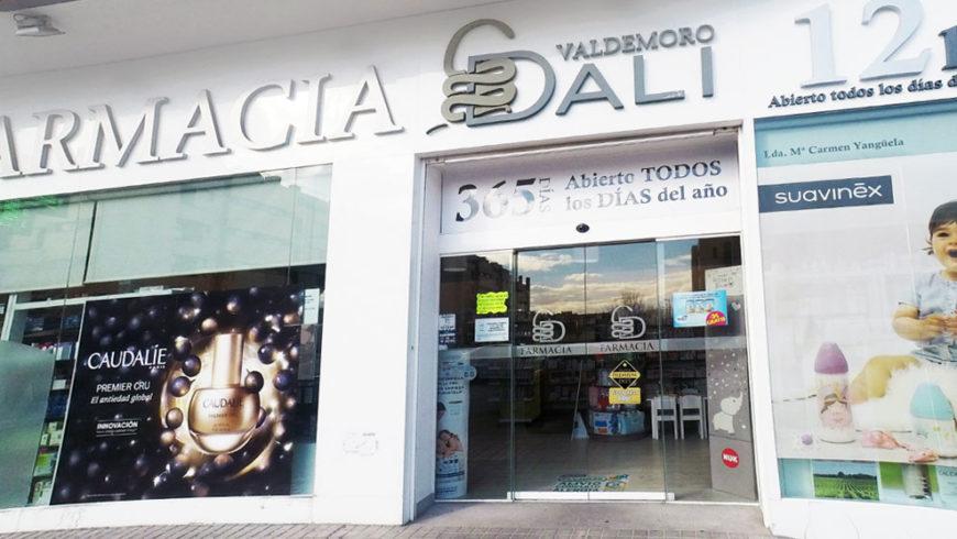 Bienvenido al blog de Farmacia Dalí