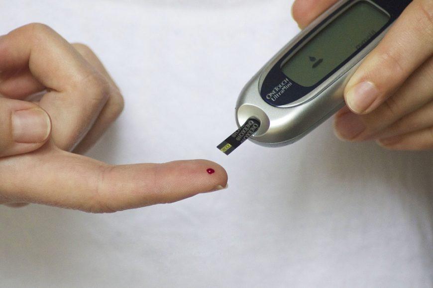 Diabetes y el control de la glucosa