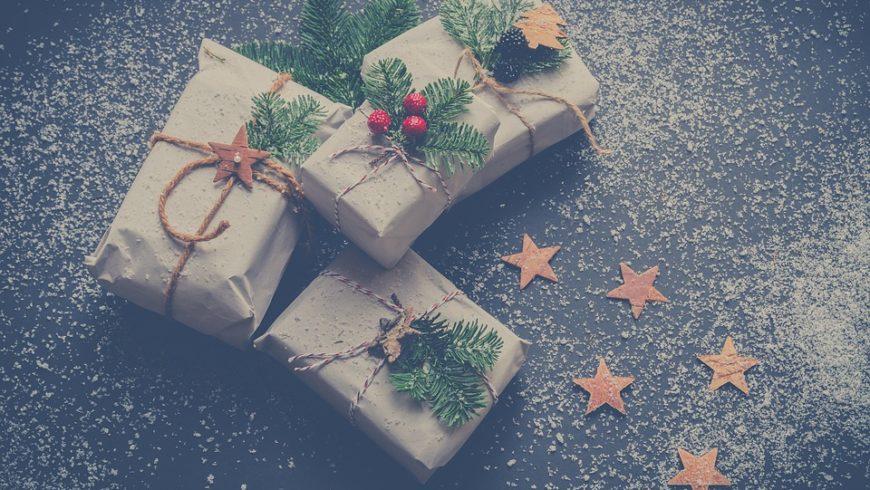 Cosmética: cofres para regalar en Navidad