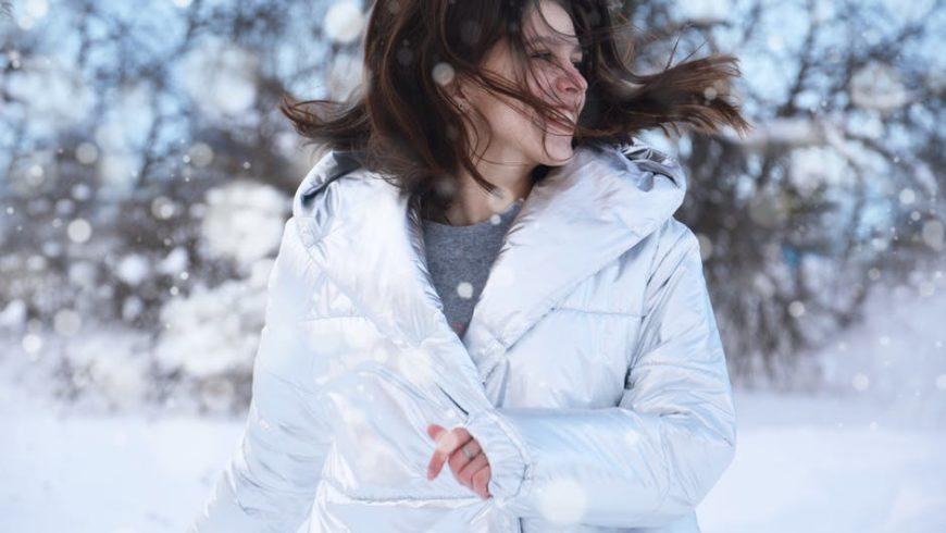 Cabello sano y protegido en invierno