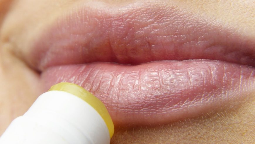 Cuida y protege tus labios en invierno