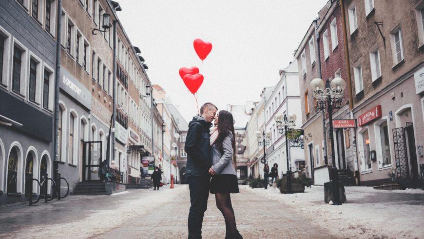 Regalos para San Valentín en tu farmacia