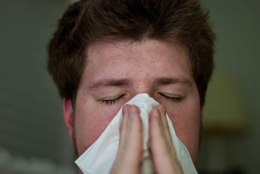 Rinitis alérgica: síntomas y tratamientos