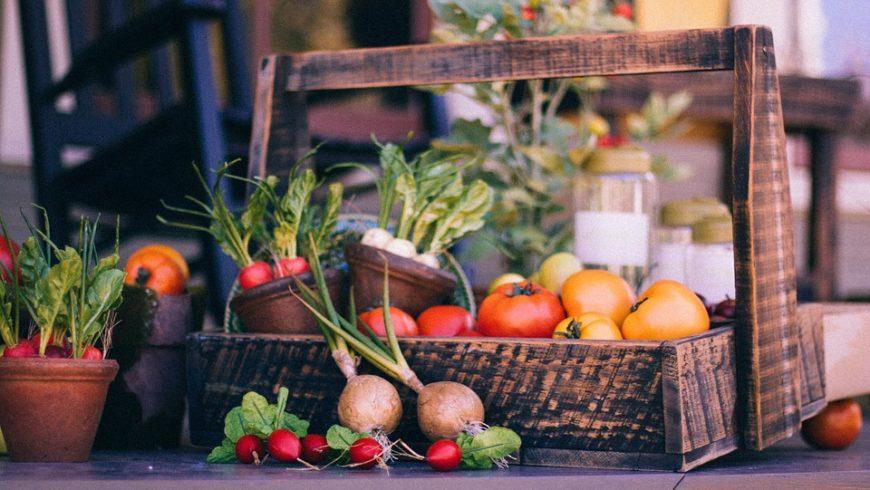 Alimentos para fortalecer el sistema inmunológico