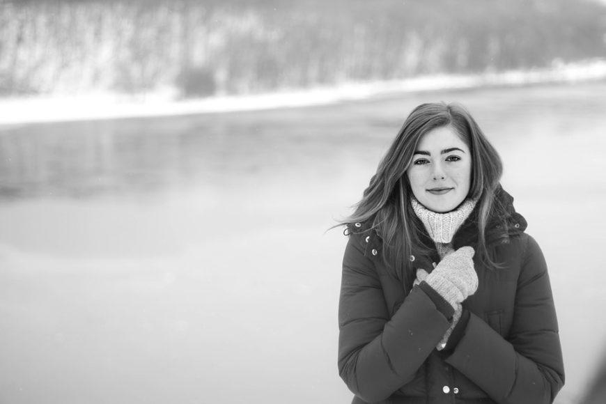 Descubre cómo afecta el frío a la piel