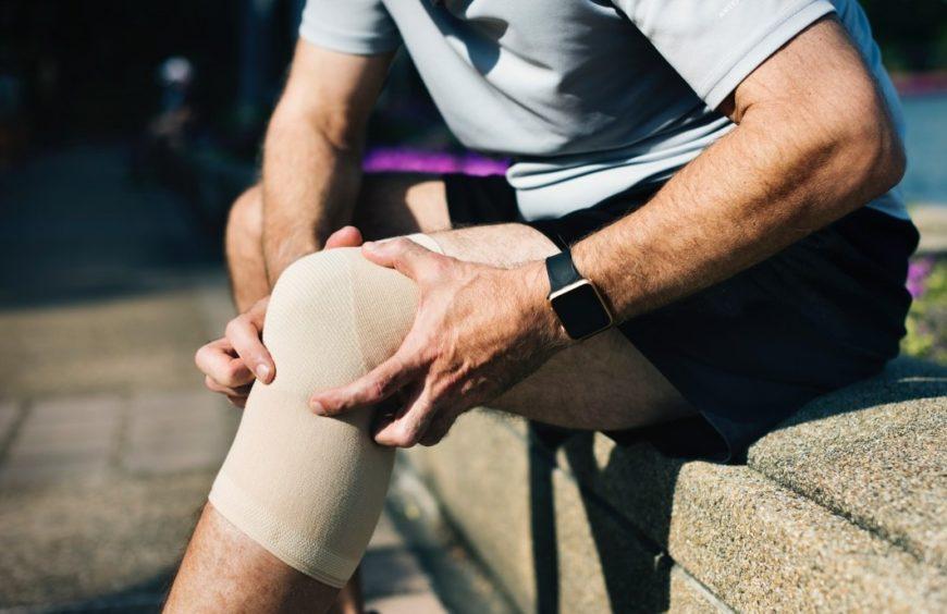 Recomendaciones para aliviar el dolor de rodilla