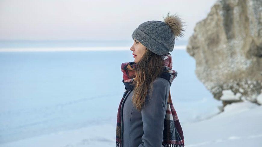 Cuidado capilar en invierno