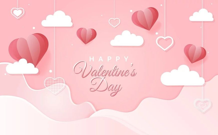 Románticos regalos para San Valentín