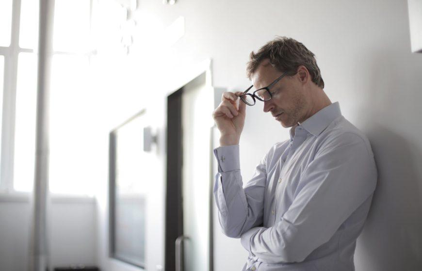 Cuidado ocular para evitar problemas de visión