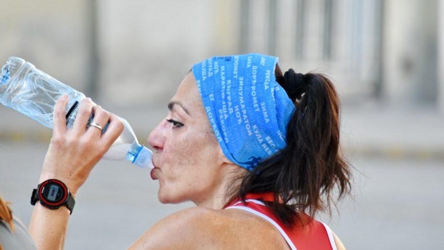 Descubre la importancia de la hidratación