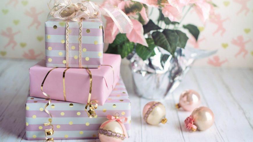 Cofres de belleza, los grandes protagonistas de Navidad