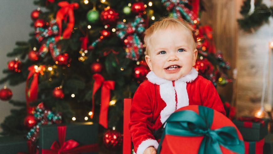 Especial regalos de Reyes para bebés
