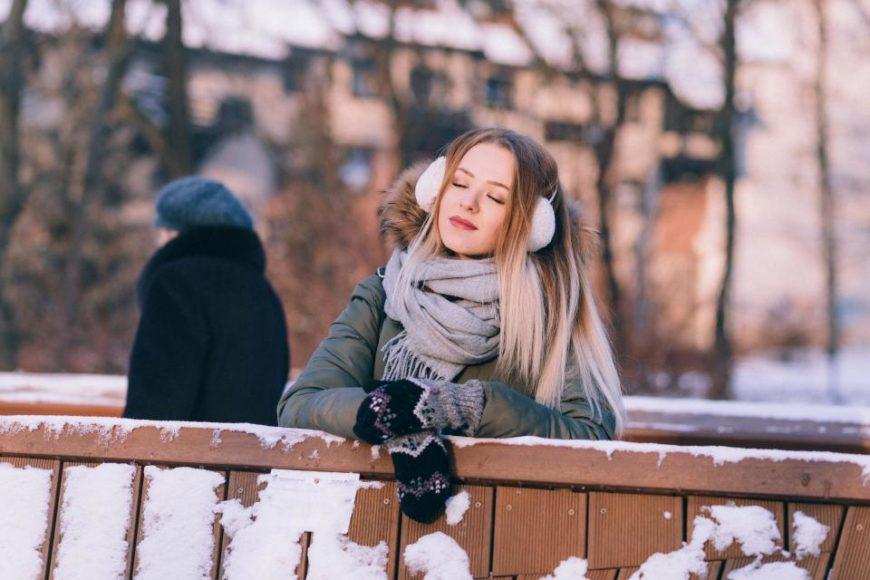 Prevención de los sabañones este invierno