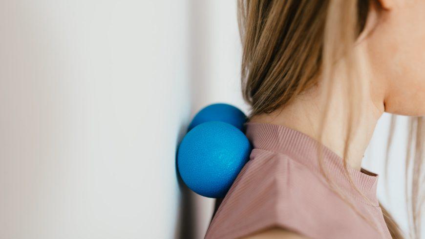 Alivia los dolores de la artrosis cervical