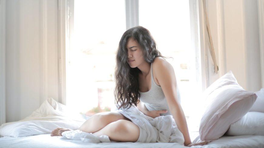 ¿Dolor menstrual? Claves para aliviarlo