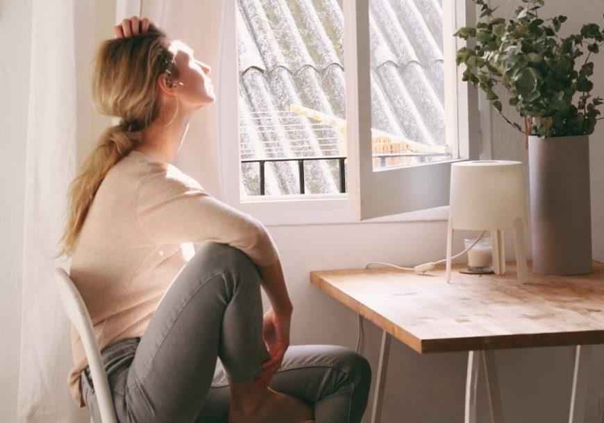 ¿Tienes astenia primaveral? Te contamos cómo combatirla