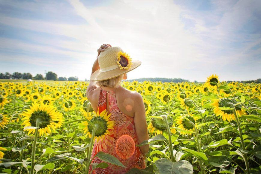 Tips para cuidar tu piel en primavera