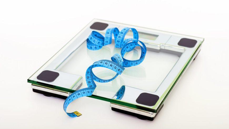 Operación bikini 2021: pérdida de peso de forma saludable