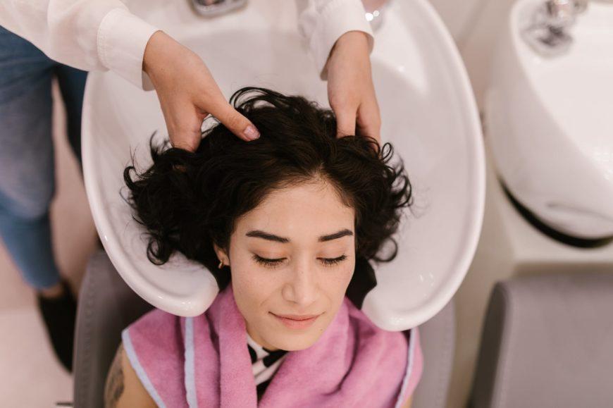 Repara y sanea tu cabello tras el verano